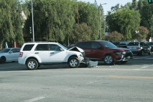 Phoenix, AZ - Head-on Crash Causes Fatality & Serious Injury at 43rd Ave