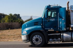The Dangers of Tire Blowouts in Truck Accidents
