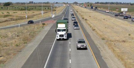 2.7 Phoenix, AZ - Rear-End Crash Causes Injuries on I-10 at Salt River Bridge