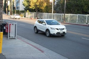 11.10 Avondale, AZ - Two-Car Crash Causes Injuries on I-10 at Dysart Rd