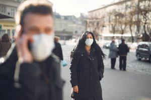 Could Wearing Masks Make Dogs Bite?