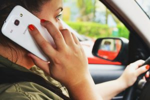 Do Drivers Ignore the Risks of Dangerous Driving Habits
