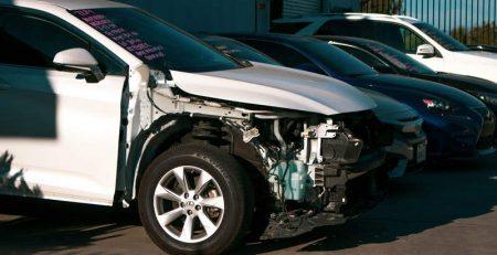 1.28 Flagstaff, AZ - Rear-End Crash Causes Injuries on I-40 at Williams
