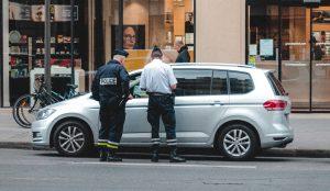 How Citations Affect Auto Accident Cases