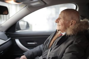 How the Elderly Can Avoid Losing Their Ability to Drive