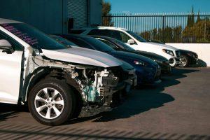 Maricopa, AZ - Two-Car Crash Causes Injuries on SR 347 at Casa Blanca Rd