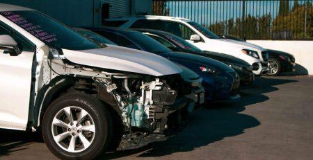 1.11 Phoenix, AZ - Car Crash Causes Injuries on I-10 at 43rd Ave