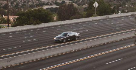 2.22 Phoenix, AZ - Rear-End Crash Causes Injuries on L-101 Pima at I-17