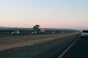 2.13 Wickenburg, AZ - Injuries Reported in Multi-Car Accident on US 60 at US 93