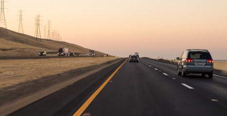 12.2 Phoenix, AZ - Three Hospitalized After Two-Car Crash at 75th Ave & Buckeye Rd