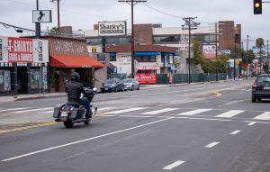11.18 Phoenix, AZ - Timothy Jensen Killed in Motorcycle Crash at 19th Ave & McDowell Rd