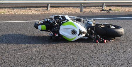 motorcycle accident in Phoenix