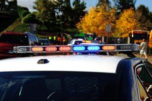 11.16 Gila Bend, AZ - Truck Crash Causes Injuries on SR 85 at Tenmile Wash