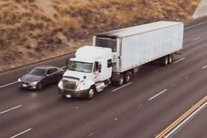 The Dangers of Poorly Loaded Truck Cargo