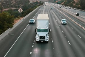 11.20 How to Drive Safely Around Tractor-Trailers in Arizona