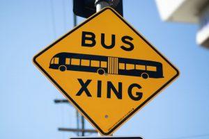 1.17 Tucson, AZ - Fatal Bus Crash Reported on Pima St at Speedway Blvd