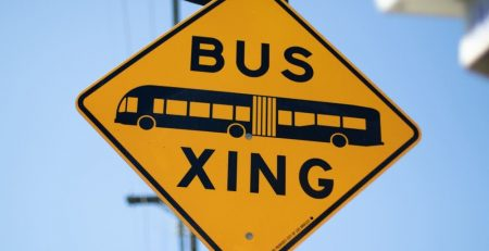 1.17 Tucson, AZ - Fatal Bus Crash Reported on Pima St at Speedway Blvd