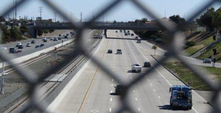 2.18 Phoenix, AZ - Multi-Vehicle Crash Causes Injuries on I-17 at Thomas Rd