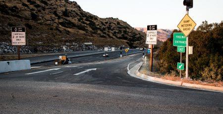 2.17 Mesa, AZ - Multi-Car Crash Causes Injuries on US 60 Grand at Bell Rd