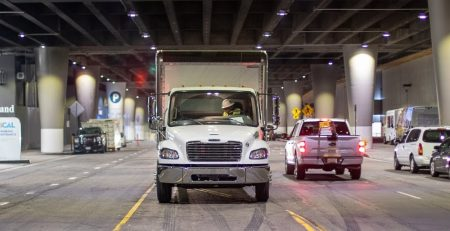 The Likelihood of Total Loss Truck Accidents