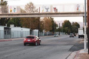 Chandler, AZ - Two-Car Crash Causes Injuries on I-10 at Wild Horse Pass