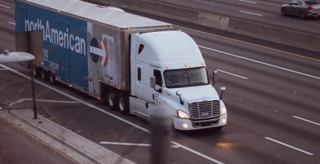 What to Do If You See a Reckless or Impaired Truck Driver