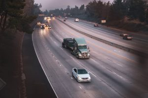 What is a Jackknife Truck Accident?
