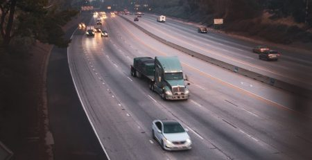 Common Injuries After a Truck Accident