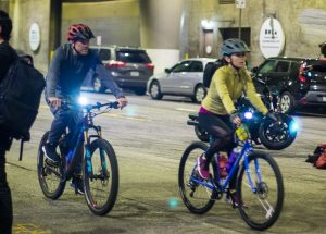 Boosting Bicyclist Safety in Arizona