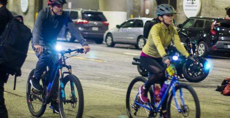 Boosting Bicyclist Safety in Arizona
