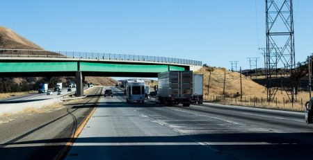 Can A Commercial Trucking Company Avoid Liability after an Accident