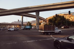 Common Causes Behind Arizona Delivery Truck Accidents