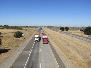 How Large Truck Accidents Can Significantly Affect Children