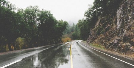 How Liability Works for Bad Weather Accidents