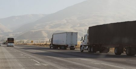 2.19 Are Truck Accidents Caused By Cargo and Equipment Failure Common?