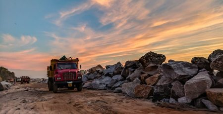 What Are the Top Causes of Arizona Dump Truck Accidents