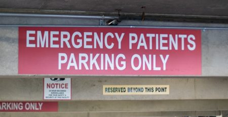 What to Do in the Hospital After an Arizona 18-Wheeler Accident