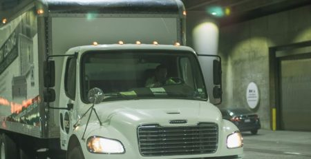 Forms of Negligence in the Trucking Industry
