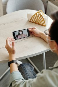 How Telehealth Can Help You After An Arizona Injury Accident
