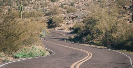 Maricopa County the Most Deadly for Drivers