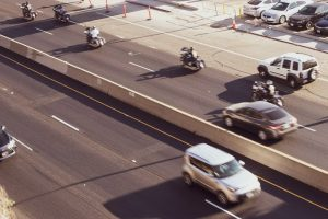 Motorcyclists At Highest Risk for Bodily Harm after an Accident