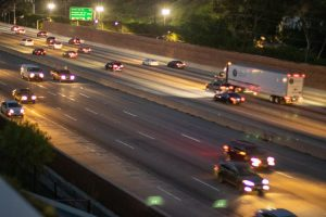 The Difference Between Commercial and Passenger Vehicle Accidents in Arizona