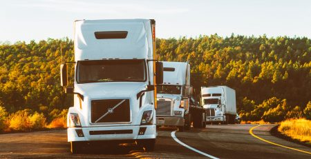 Weather Conditions That Can Cause Truck Accidents