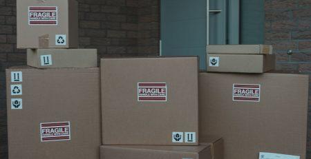 Accidents with FedEx Trucks in Arizona