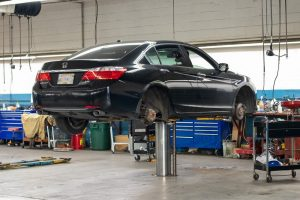 Improper Car Maintenance Can Lead to Liability in an Crash