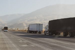 The Prevalence of Sleep Apnea in the Commercial Trucking Industry