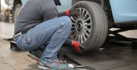 Who Pays for Car Repairs in an Arizona Test Drive Accident?