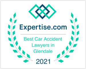 Best Car Accident Lawyers in Glendale